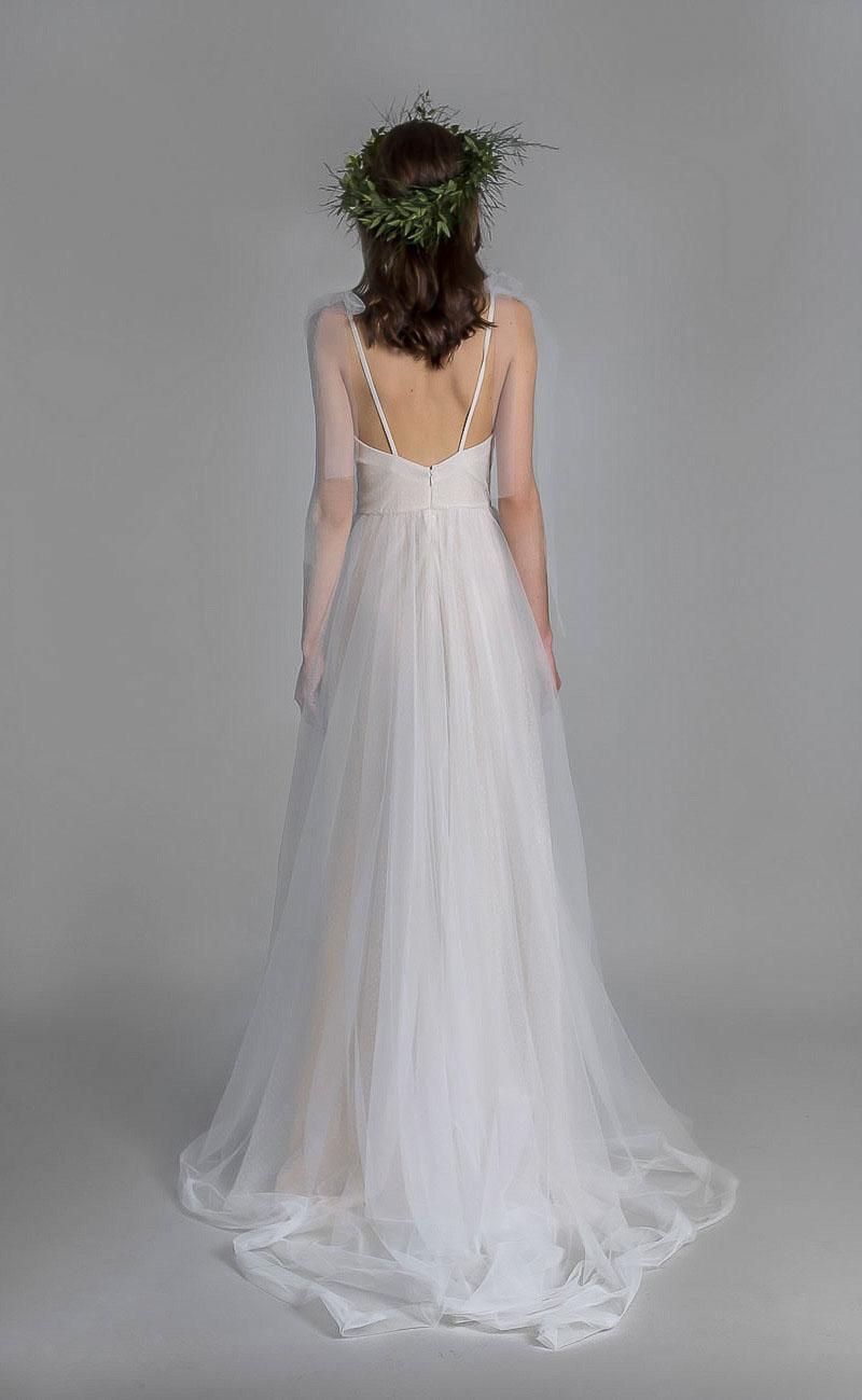 Suknia Tiffi